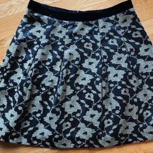 Ann Taylor LOFT lined skirt